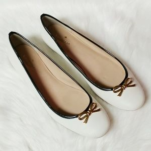 Kate Spade Ballet Flats NWOT